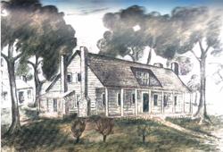 Bernardo Home 1822