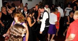 Bennett Wedding - June, 2011