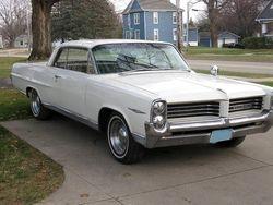 6.64 Pontiac Bonneville