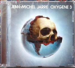 Oxygene 3 - Russia
