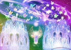 Healing with Metatron