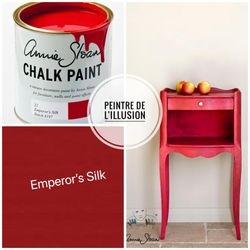 Emperor's Silk Chalk Paint Annie Sloan