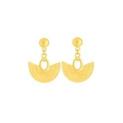 Aretes de colgar - Dangling earrings