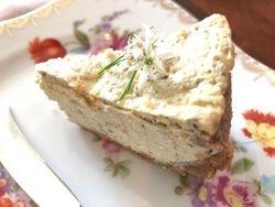 Savory Cheese Cake