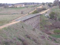 Nimons Bridge Scarsdale