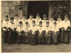 School Choir 1