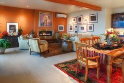 Livingroom Floor