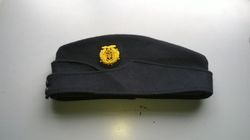 ATA side cap £45 (badge not supplied)