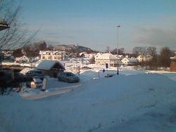 More snow scenes