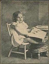 Charley age 4