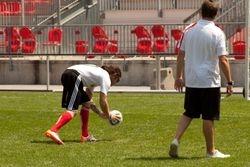 Toronto FC, BMO Field (29 Jul 10)