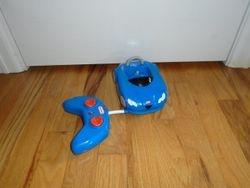 Little Tikes RC Bumper Cars - $10