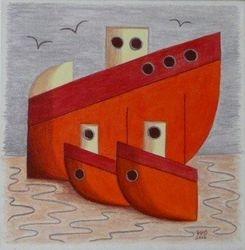 SOLD Whaleback