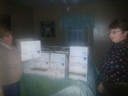 Christmas  Boxes 11.13
