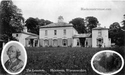 Halesowen. 1920s