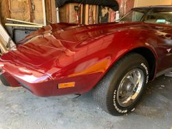 16.77 Corvette