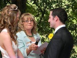 Penny and Nick's Wedding