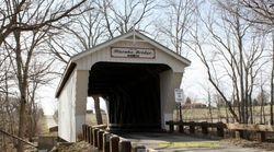 Warnke Covered Bridge
