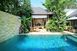 Tropical Heaven Pavilion Mawar