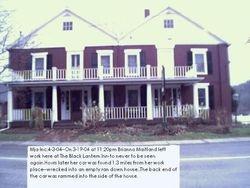 Black Lantern Inn Montgomery Vermont