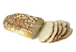 Tijgerwit vloerbrood