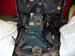 Engine Insert #4