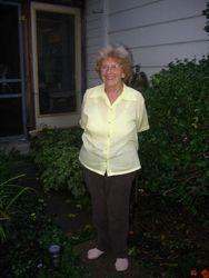Martha Copp of Wellsboro