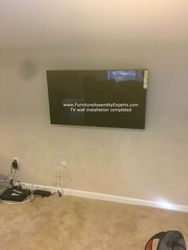 Tv wall installation in timonium Maryland