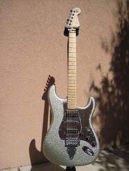 2010 Fender Stratocaster USA Partscaster.