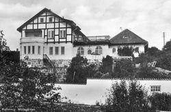 Hotell Mollegarden 1924