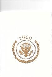 White House Seal