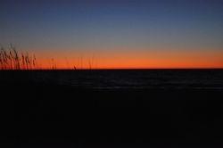 Gulf Sunset 5