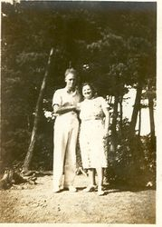 Thomas Merle and Janet A. (Bratton) Norris