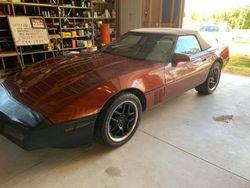 16. 88 Chevrolet Corvette