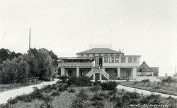 Hotell Strandbaden 1920