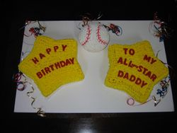 For An All-Star Dad