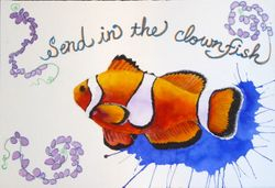 Send in the Clownfish