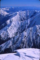 3 great north ridges