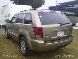 -----Jeep Cherokee