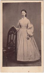 T. M. V. Doughty, photographer, of Winsted, CT