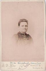 Rachel A. (Krieger) Norris (1855-1939)