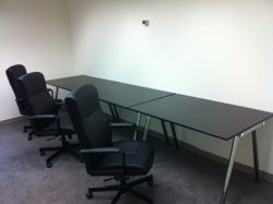 ikea galant desk installation service in Washington DC