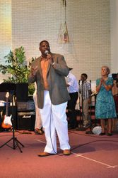 Pastor Dexter