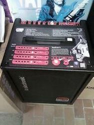TC Electronic BG250 Bass Guitar Amp
