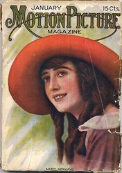1916 MOTION PICTURE
