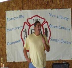 Firefighters Combat Challenge 08-19-2006