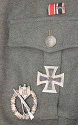Maschinengewehr - Bataillon 4 (NCO):
