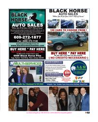 BLACK HORSE PIKE AUTO SALES