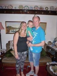 Suzanne, Simon & Cobi