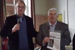 Gordon Pryor, Bob Sweeney